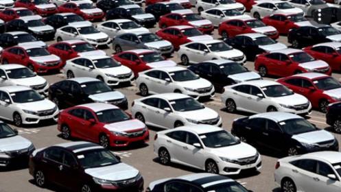 Ô tô giá gần 400 triệu đồng/chiếc ồ ạt về Việt Nam