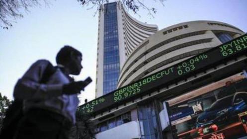 Khối ngoại tháo chạy khỏi thị trường chứng khoán Ấn Độ vì nỗi lo dịch bệnh