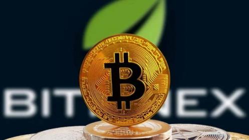 Anh xem xét phát triển đồng tiền ảo mới Britcoin