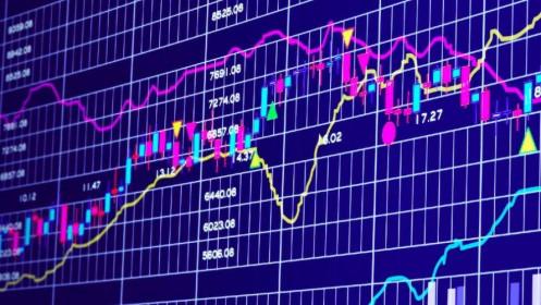 Cổ phiếu bất động sản phân hóa mạnh trong phiên 27/4, NVL vẫn bứt phá