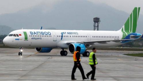 """VietnamAirlines chính thức bị Bamboo Airways """"qua mặt"""""""