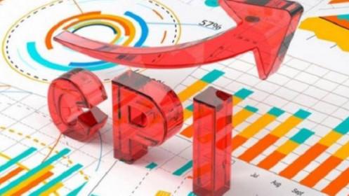 CPI 4 tháng đầu năm 2021 tăng 0.89% so với cùng kỳ năm trước