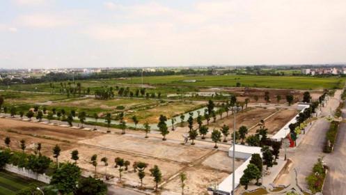 Đất nền Bắc Ninh: Từ sôi sục đến đi ngang