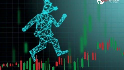 Nhịp đập Thị trường 29/04: Nhóm sắt thép tăng mạnh, VN30-Index tiếp tục bay cao