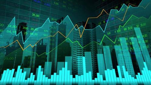 VN-Index tiến đến thử thách vùng kháng cự 1.268-1.275 điểm trong tuần đầu tháng 5