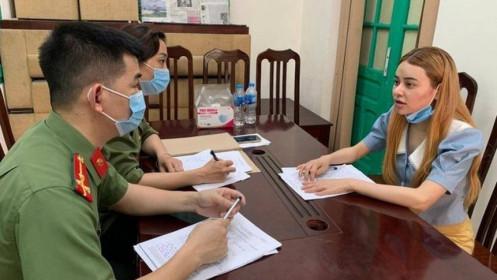 """Hà Nội: Nữ sinh thuê nhà cho gần 20 người Trung Quốc nhập cảnh """"chui"""" ở"""
