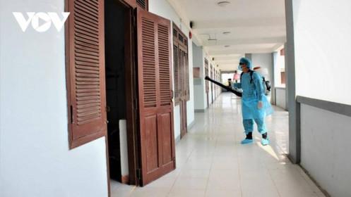 Quảng Nam: Xác định 28 người tiếp xúc gần với ca nghi mắc Covid-19 mới phát hiện