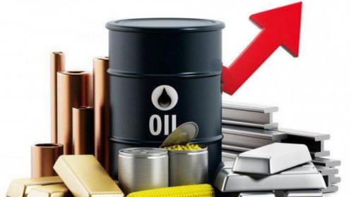 Các yếu tố kỹ thuật của dầu hỗ trợ cho quan điểm tăng giá từ Goldman