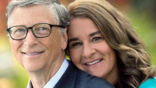 Bill & Melinda Gates sở hữu khoảng 11,6% vốn quỹ ngoại lớn nhất đầu tư vào thị trường chứng khoán Việt Nam