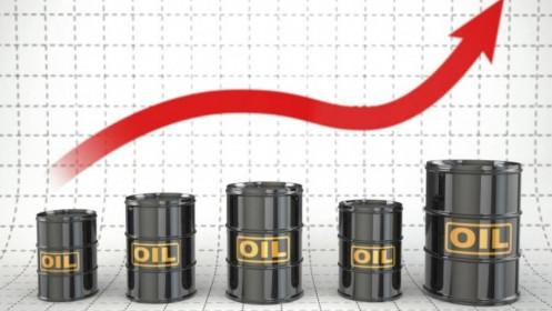 Thị trường hàng hóa 5/5: Dầu thô tăng mạnh
