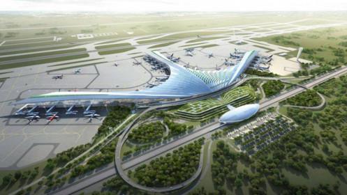 Quy hoạch sân bay và câu chuyện cái túi tiền