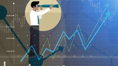 Nhận định thị trường 6/5: Tiến tới vùng 1265 điểm