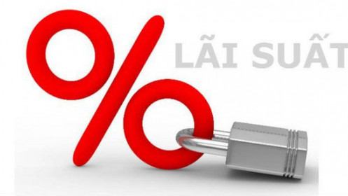 Lãi suất ngân hàng hôm nay 6/5: SeABank niêm yết cao nhất 6,25%/năm