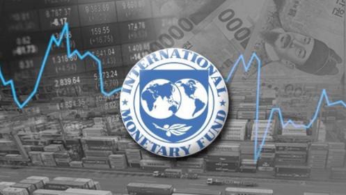 IMF: Tăng trưởng của Việt Nam rất tích cực ở mức 6% hoặc 7%