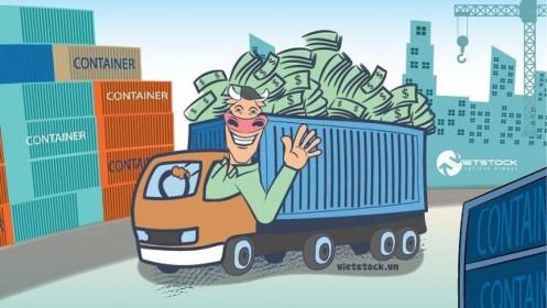 Doanh nghiệp logistics kinh doanh khởi sắc trong quý 1
