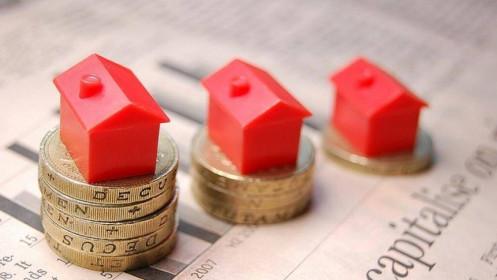 VN-Index tiếp tục gặp khó trong phiên 7/5, sắc đỏ áp đảo nhóm bất động sản