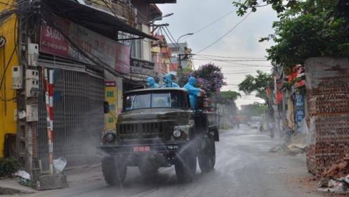 Công an điều tra vụ BN 3092 ở Hà Nội không khai báo y tế