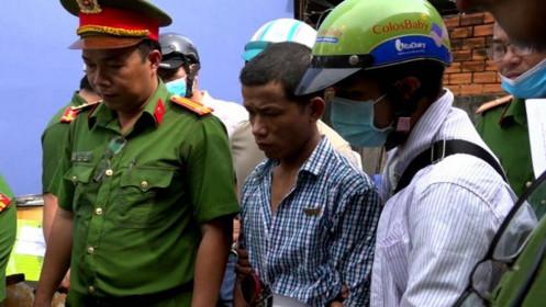Vụ mất trộm 66 lượng vàng và 35.000 USD: Củng cố hồ sơ khởi tố bị can