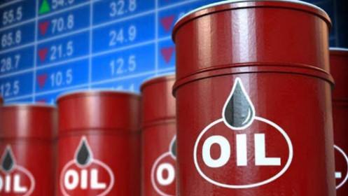 Giá dầu tăng cao, loạt doanh nghiệp dầu khí tăng tích trữ tồn kho