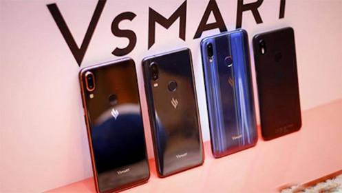 VinSmart ngừng sản xuất smartphone, 10% thị trường ai hưởng lợi?