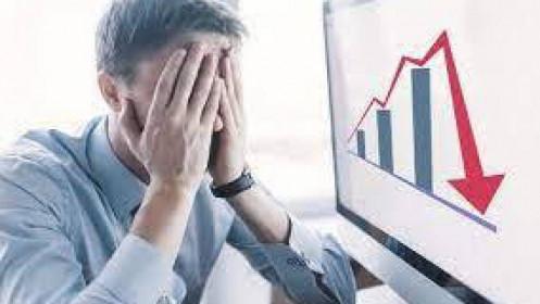 Giao dịch chứng khoán phiên chiều 13/5: Bán mạnh về cuối phiên, VN-Index mất hơn 7 điểm
