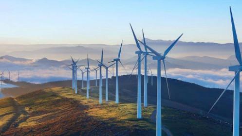 Dự án điện gió có chuyện đầu tư chui, núp bóng?