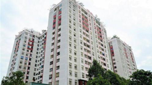 Giá căn hộ chung cư TP.HCM tiếp tục tăng