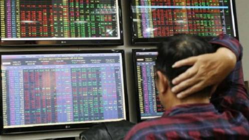 Cổ phiếu ngân hàng nóng bỏng tay, liệu đã đến lúc cẩn trọng?
