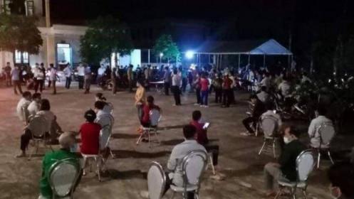 Bắc Ninh có 11 ca mắc COVID-19 mới, huyện Gia Bình có ca đầu tiên