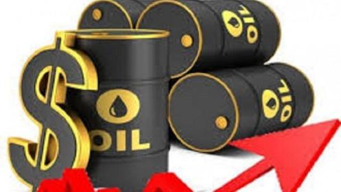 Dầu phiên Mỹ giảm ngày thứ 3 liên tiếp khi thị trường lo ngại về nguồn cung từ Ira
