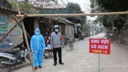 Tối 24/5: Thêm 95 ca mắc COVID-19 trong nước, Bắc Giang và Bắc Ninh chiếm 77 ca