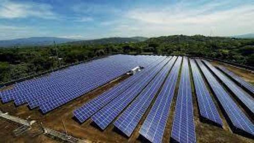 Tập đoàn Sơn Hà mở rộng chiến lược kinh doanh điện mặt trời