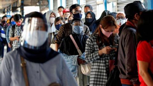Đông Nam Á trên bờ vực rơi vào khủng hoảng Covid-19 như Nam Á