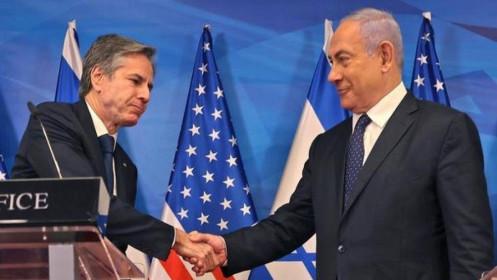 Mỹ tuyên bố viện trợ5,5 triệu USD cho Gaza