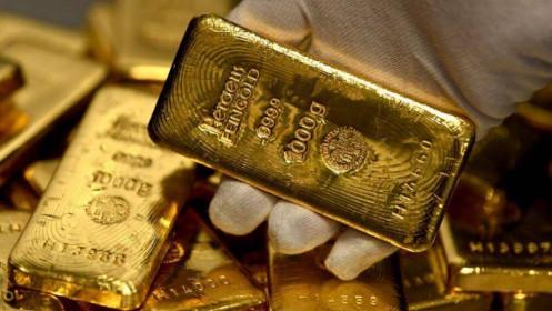 Nhà đầu tư rút khỏi tiền ảo đổ vào vàng, giá vàng thế giới dự báo tăng mạnh