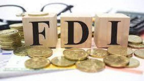 Doanh nghiệp Việt hút gần 14 tỷ USD vốn FDI trong 5 tháng đầu năm