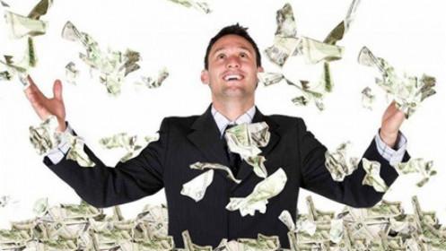 5 bí mật để trở thành 1% người giàu nhất thế giới
