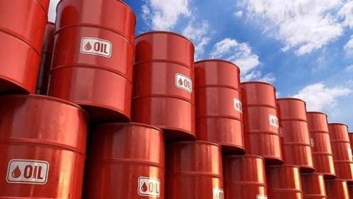Thị trường hàng hóa 3/6: Dầu thô, dầu đậu tăng phi mã
