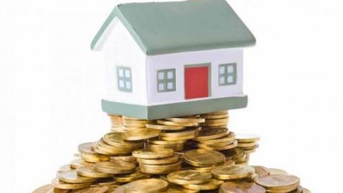 Doanh nghiệp bất động sản đua nhau tăng vốn