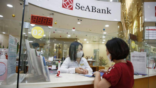 SeABank được Moody's nâng đánh giá triển vọng phát triển lên mức 'Tích cực'