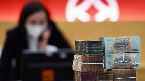 Tiền đổ dồn vào thị trường, hệ thống giao dịch của SSI và VPS tê liệt