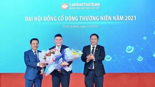 LPB: 'Người giữ kỳ vọng của cổ đông' đăng ký mua gần 33 triệu cổ phiếu