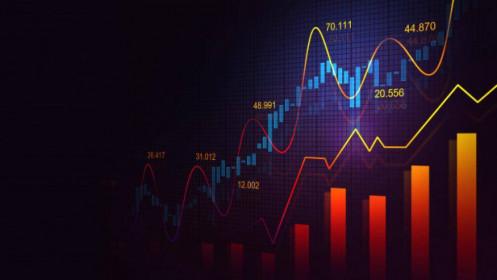Tìm cổ phiếu lướt sóng