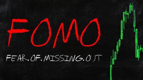 Chìa khóa để vượt qua hội chứng FOMO