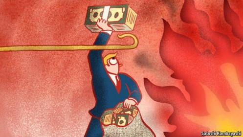 Quỹ đầu cơ mạnh tay bán khống dù giá cổ phiếu tăng khủng