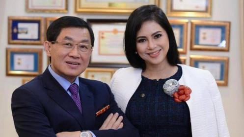 """Muốn lập hãng hàng không vốn 2.400 tỷ đồng, """"vua hàng hiệu"""" Jonathan Hạnh Nguyễn đang có gì trong tay?"""
