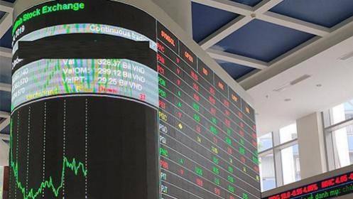 Không sửa/hủy lệnh, giá trị giao dịch ngày trên HoSE vươn lên thứ 2 trong ASEAN