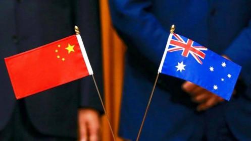Tin mới nhất quan hệ Trung Quốc - Autralia:Doanh nghiệp Australia giảm dần sự phụ thuộc vào thị trường Trung Quốc
