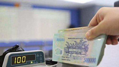 Cầu vốn kích thích tín dụng tăng trưởng đột biến