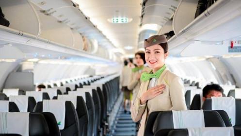 Bamboo Airways công bố báo cáo tài chính 2020, lãi ròng hơn 300 tỷ đồng